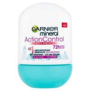Garnier Action Control Thermo Protect Minerální deodorant 50 ml