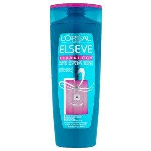 LOREAL Elseve Fibralogy šampon pro hustotu vlasů 400ml