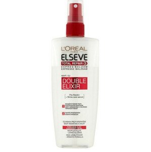 Elseve Total Repair 5 Biphase dvoufázový sprej pro poškozené oslabené vlasy 200ml