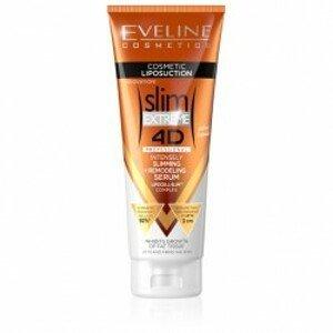 Eveline Cosmetics  Eveline SLIM 4D chladivé sérum - Liposuction 250ml