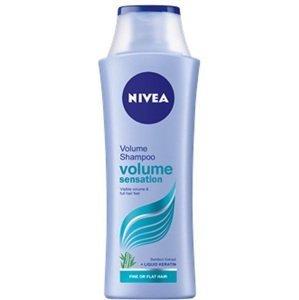 Nivea Šampon pro zvětšení objemu 250ml