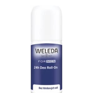 WELEDA Deo Men 24h Roll-on 50ml