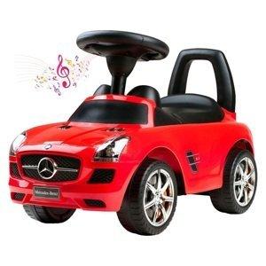Bayo Dětské jezdítko Mercedes-Benz red
