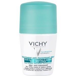 Vichy Antiperspirant 48h proti nadměrnému pocení beze skvrn 50ml