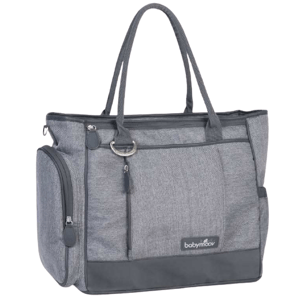 Babymoov Taška Essential Bag,Smokey