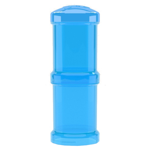 Twistshake zásobník BLUE 2ks
