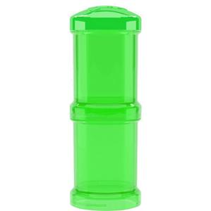 Twistshake zásobník zelený 2ks