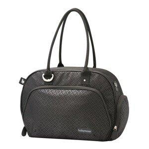 Babymoov Taška Trendy Bag Black