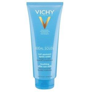 Vichy Idéal Soleil Hydratační gelové mléko po opalování 300ml