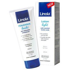 Linola Lotion light 200ml