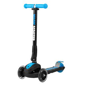 Milly Mally Dětská koloběžka Magic Scooter blue