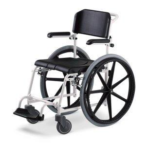 """Meyra  MC WET 24"""" - Toaletní a sprchový vozík"""