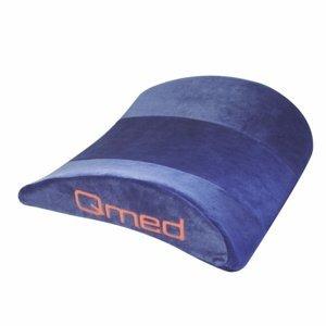 Meyra  Qmed - Anatomický bederní polštář LUMBAR SUPPORT Pillow, měkký