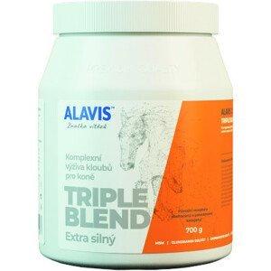 ALAVIS Triple blend Extra silný 700g