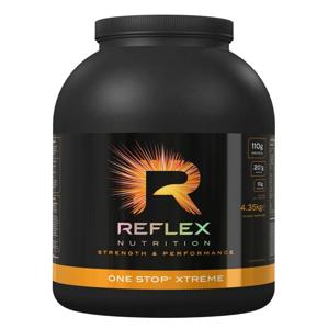 Reflex Nutrition One Stop XTREME Jahoda 4,35kg
