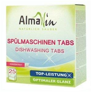 ALMAWIN Tablety do myčky 25ks