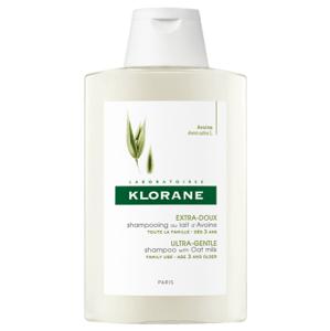 KLORANE Avoine Šampon Ovesné mléko 200ml