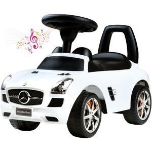 Bayo Dětské jezdítko Mercedes-Benz white