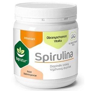 Topnatur Spirulina 200mg 750 tablet