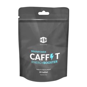 Caffit - proti únavě 20 tablet