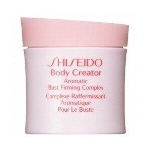 Shiseido Aromatický krém pro zpevnění poprsí Body Creator 75 ml