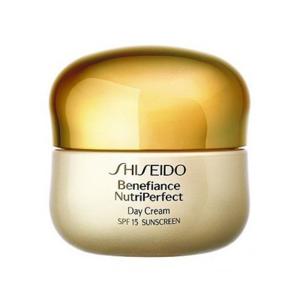 Shiseido Obnovující denní krém Benefiance NutriPerfect SPF 15 50ml