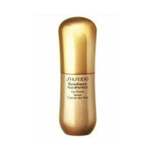 Shiseido Omlazující oční sérum Benefiance Nutriperfect 15 ml