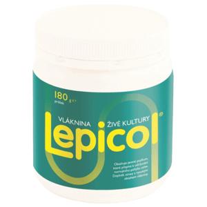 Terezia  Lepicol pro zdravá střeva 180g