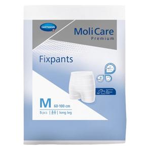 MoliCare Inkontinenční fixační kalhoty Premium Fixpants M 5ks