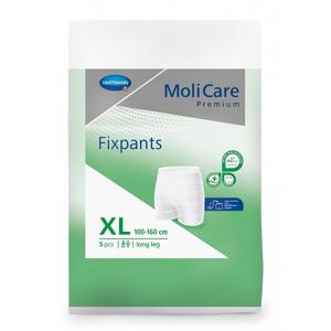 MoliCare Inkontinenční fixační kalhotky Premium Fixpants XL 5ks