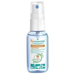 Puressentiel Antibakteriální roztok ve spreji 3 esenciální oleje 80ml