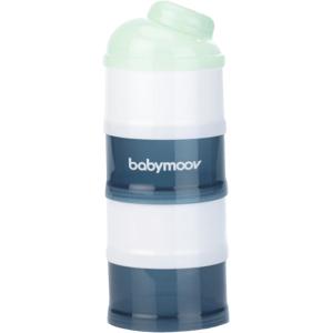 Babymoov dávkovač sušeného mléka Arctic Blue