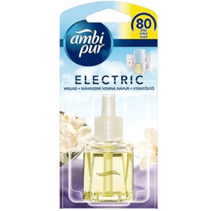 Ambi Pur  AmbiPur Electric Moonlight Vanilla osvěžovač vzduchu 20ml