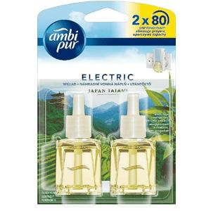 Ambi Pur  AmbiPur Electric Japan Tatami duopack náplň do osvěžovače 2x20ml