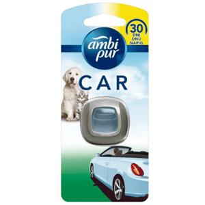 Ambi Pur  AmbiPur Car Jaguar Pet 2ml