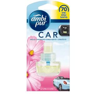 Ambi Pur  AmbiPur Car Flowers & Spring 7ml