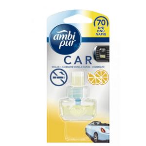 Ambi Pur  AmbiPur Car Anti-Tobacco 7ml