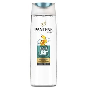 Pantene Pro-V  Pantene šampón Aqua Light 250ml