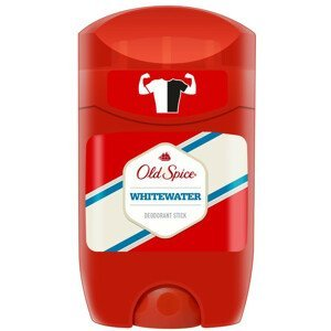 Old Spice Whitewater Tuhý Deodorant 50ml