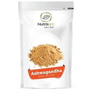 Nutrisslim  Ashwagandha Powder 125g Bio