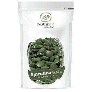 Nutrisslim  Spirulina Tablets 125g