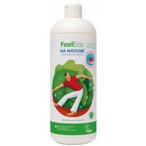 Feel Eco prostředek na nádobí vhodný k mytí ovoce a zeleniny 1l