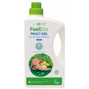 Feel Eco prací gel Baby 1,5l