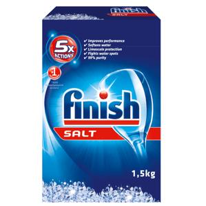 Finish Sůl 1,5kg