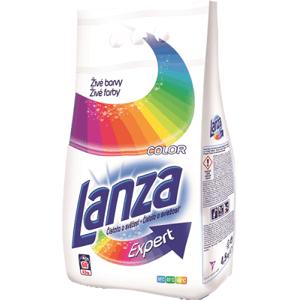 Lanza Expert Na barevné prádlo 4,5kg