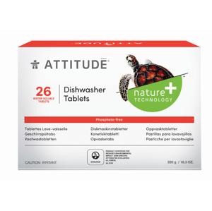 Tablety do myčky