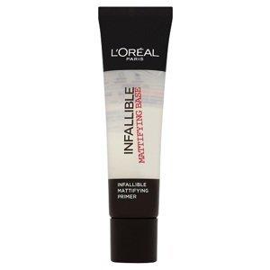 L'Oréal Paris Infallible zmatňující podkladová báze pod make-up 35 ml