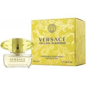 Versace Yellow Diamond Deo Spray 50ml