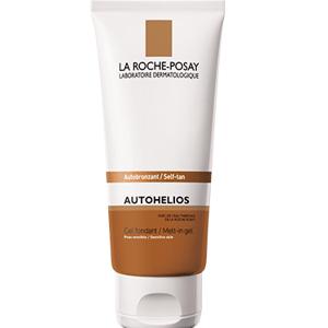 La Roche-Posay  La Roche Autohelios Samoopalovací hydratační gelová péče 100ml
