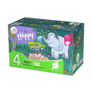 Bella Happy  Bella Baby Happy Maxi Box 8-18kg 2x66ks